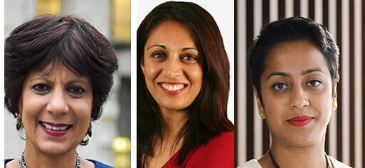Muslim women dominate New Years Honours