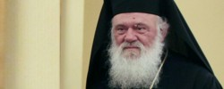 """Islam's a """"political party"""" not a religion, says Archbishop of Greece"""