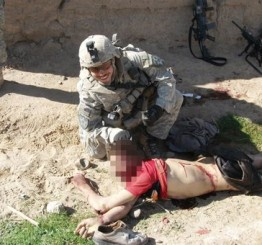 US could be prosecuted for War Crimes in Afghanistan