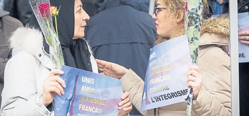 Muslims among those murdered in Paris terrorist attacks