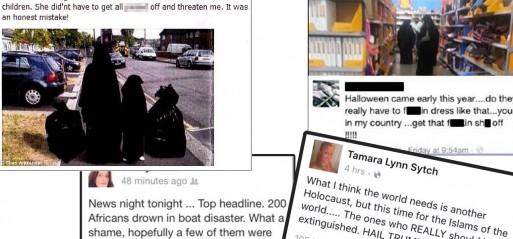 Islamophobia rampant on Facebook, concludes academic study