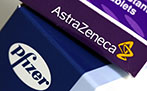 UK: Pfizer calls it quits on AstraZeneca