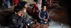 14 million children suffering in Middle East conflict