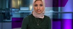 Complaints about Channel 4 News presenter wearing hijab rejected
