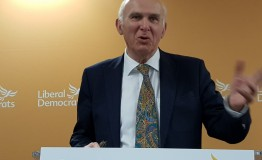 UK: Need more BAME MPs to reflect modern Britain, says Lib Dem leader