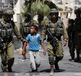 Palestine: Seven Palestinians kidnapped from Bethlehem and Hebron