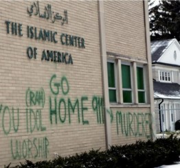Islamophobic hate crimes up almost 70 percent in US