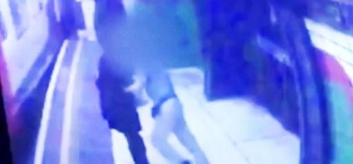 Pensioner charged with attempted murder over Bakerloo line platform shove