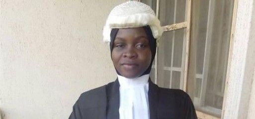 Nigerian lawmakers to probe law school's hijab ban