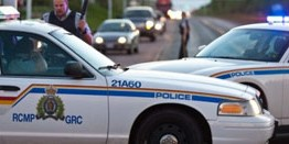 Canada: Three Mounties killed, 2 wounded in Moncton shooting