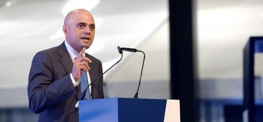 Javid faces full in-tray
