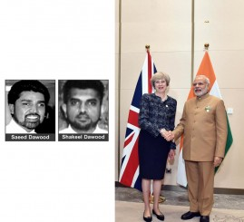 Family of British Muslims murdered in Gujarat concerned May didn't take up issue with Modi