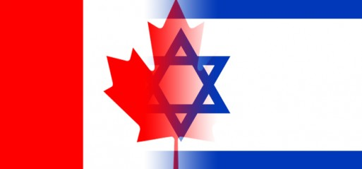 Canada voted against UN resolution on Palestinian sovereignty over natural resources