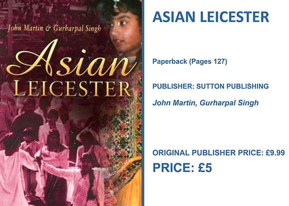 ASIAN LEICESTER