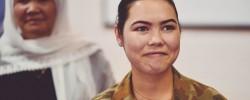 Afghan-born Hazara joins Australian army