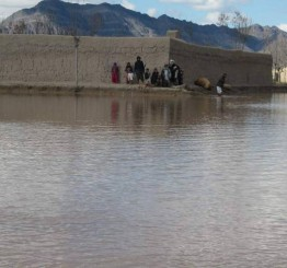 Afghanistan: Two days of torrential rains kill 30