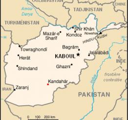 Afghanistan: Roadside IED blast kills 34 bus passengers