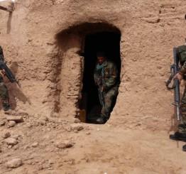 UK to keep soldiers in Afghanistan in 2016