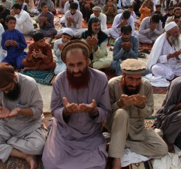 Afghanistan: Car bombing kills 9 people, injures dozens