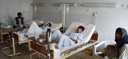 US: 'Human error' caused deadly strike on Afghanistan hospital