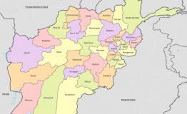 Afghanistan: 58 die in fresh clashes between Taliban, Afghan forces