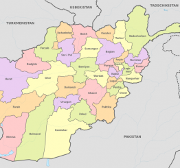 Afghanistan: 58 die in fresh clashes between Taliban, Afghan forces