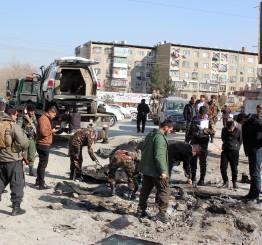 Afghanistan: Lawmaker survives bomb attack, 9 killed