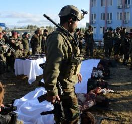 Afghanistan: 5 Afghan officers killed as Taliban storm police HQ