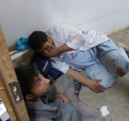 Afghanistan: US airstrike on hospital kills 9, injures dozens