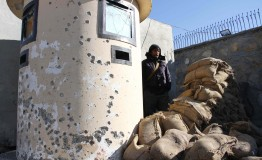 UN documents rise in civilian casualties in Afghanistan