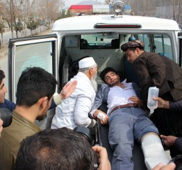 Afghanistan: Death toll from Daesh shooting tops 32
