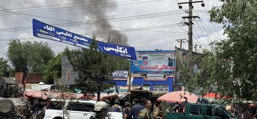 Afghanistan: Newborn babies, their mothers, nurses killed in terrorist attack