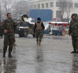 Afghanistan: Six dead, 12 injured in Kabul suicide attack