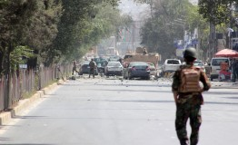 Afghanistan: Taliban bombing rocks diplomatic enclave in Kabul kills 12