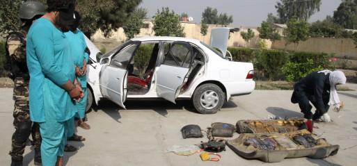 Afghanistan: Bomb, gun attack on Afghan TV station, 2 killed