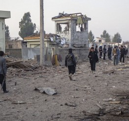Afghanistan: 7 killed in Indian consulate attack in Nangarhar