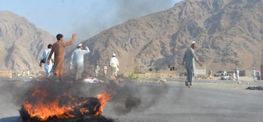 Afghanistan: 32 civilians killed in suicide bombing