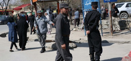Afghanistan: Suicide blast in Kabul capital kills 31, injures 65