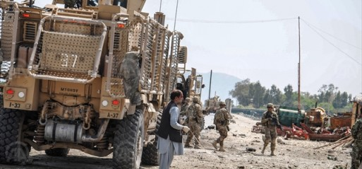 Obama expands Daesh airstrikes to Afghanistan
