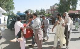 Afghanistan: Taliban car-bomb kills four in Helmand