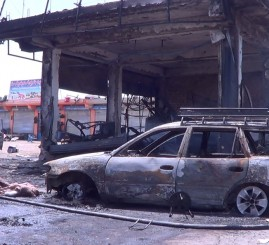 Afghanistan: Suicide attack in Kabul kills 7