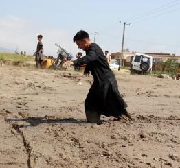 Afghanistan: Over 150 dead as floods devastate parts of Afghanistan