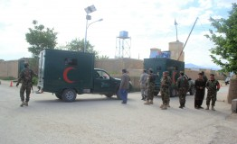 Afghanistan: Over 100 killed in Taliban attack