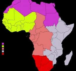 Africa's humanitarian crises worsen
