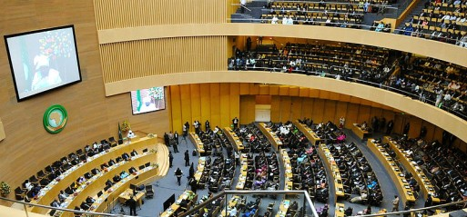 African Union opposes ICC as African leaders always victims of ICC
