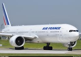 France: Air France fined for forcing non-Jewish passenger off flight to Tel Aviv