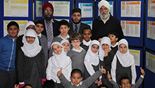 Alif Academy celebrates Inter-Faith Week