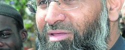 Anjem Choudary convicted under Terrorism Act