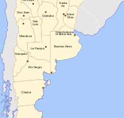 Argentina bus crash kills 43 border patrol officers