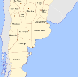 Argentina bus crash kills 43 border patrol officers